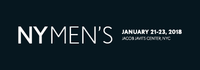 UBM Men's Fashion January 2018 logo